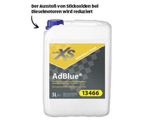 AUTO XS® AdBlue®