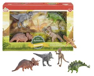 PLAYLAND Spieltiere-Set
