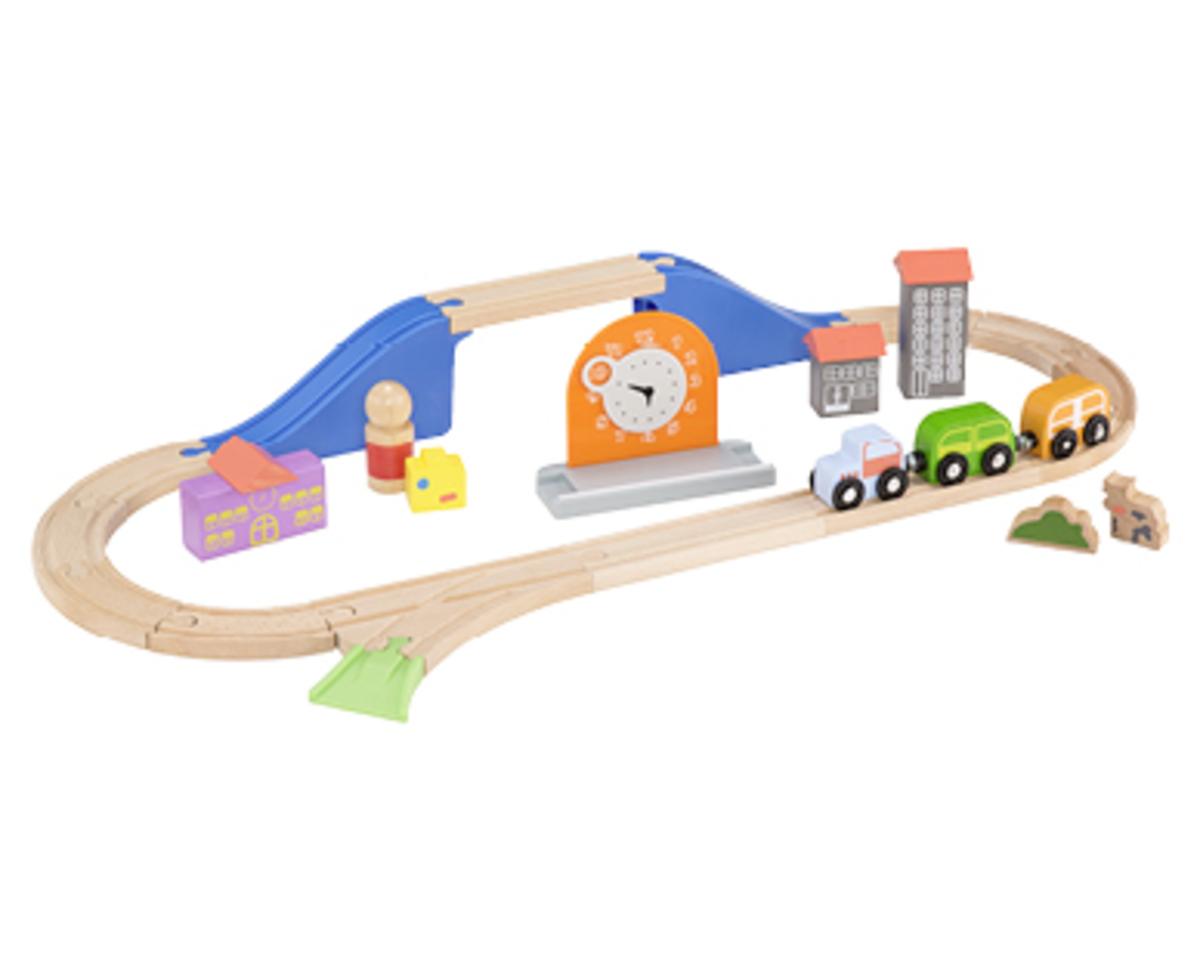 Bild 2 von PLAYLAND Holz-Spielwaren