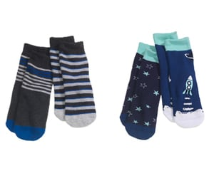 alive®  Kinder-Winter-Socken