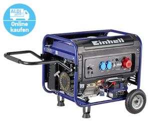 Einhell Stromerzeuger BT-PG 55001
