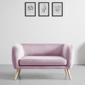 SOFA in rosa 'Bruno'