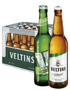 Veltins/ V+/ Fassbrause