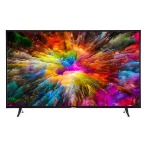MEDION LIFE® X14040 Smart-TV, 101,6,cm (40'') Ultra HD, HDR, Dolby Vision™, PVR ready, Netflix, Amazon Prime Video, Bluetooth®, DTS HD, inkl. Soundbar E64058 - SPARPAKET