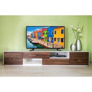 MEDION LIFE® E14038 TV, 100,3 cm (40''), Full HD, DVB-T2 HD, HD Triple Tuner, integrierter Mediaplayer, CI+
