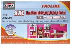 Luftentfeuchter-Box