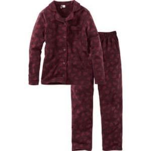 Pyjama Flanell