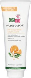 sebamed Dusche Orangenblüte & Süßmandelöl