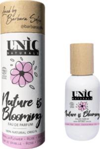 UNIC Naturals Eau de Parfum Nature is Blooming