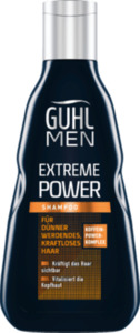 GUHL MEN Shampoo Extreme Power