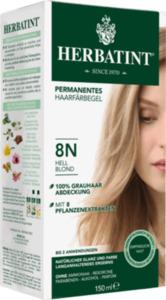 Herbatint  Haarfarbe Gel Blond Clair 8N