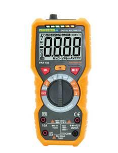 PAN 186 - Digitalmultimeter IP67 Pancontrol