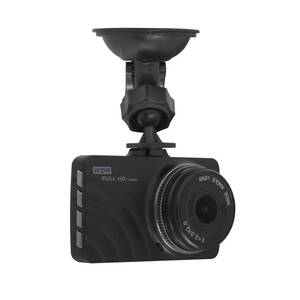"Full HD Dashcam mit 3"" LCD Display DENVER®"