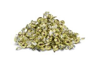 """Pralinen """"Praline in Busta – Bergamotto"""", Zitrus, Gelb, 1000 g"""