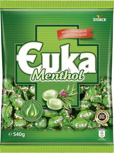 Storck Euka Menthol 540 g