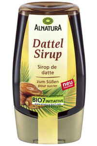 Alnatura Bio Dattel Sirup 250 g
