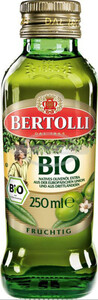 Bertolli Bio Natives Olivenöl Extra 250 ml