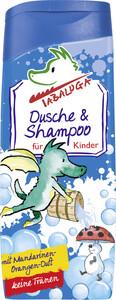 Tabaluga Dusche & Shampoo Jungs 300 ml
