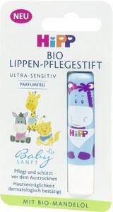 Hipp Babysanft Bio-Lippenpflegestift 4,8 g