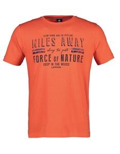 Lerros - T-Shirt mit Frontdruck