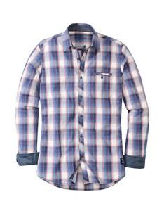 TOM TAILOR - Karriertes Hemd