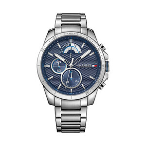 Tommy Hilfiger Herrenuhr Cool Sport 1791348