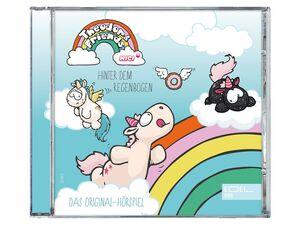Kinder Hörspiel-CD