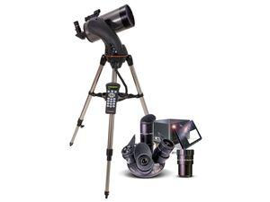 CELESTRON Maksutov-Teleskop NexStar SLT 127