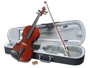 Classic Cantabile Student Violine 4/4 SET inkl. Kolofon