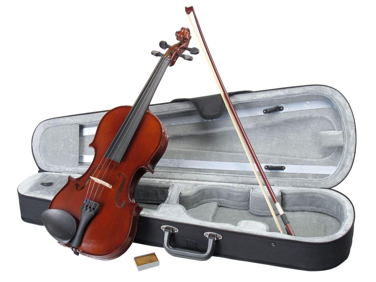 Bild 1 von Classic Cantabile Student Violine 4/4 SET inkl. Kolofon