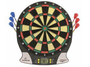 CARROMCO Elektronik Dartboard Score 301.2