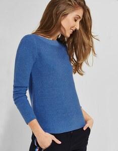 CECIL - Baumwoll Pullover Adrienne