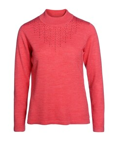 Malva - Pullover mit Merinoanteil
