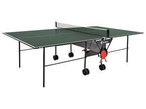 Sponeta Tischtennisplatte »S 1-12 i«, Indoor, Verriegelung mit Haken-System