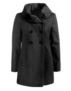Bexleys woman - kurzer Mantel in Woll-Optik