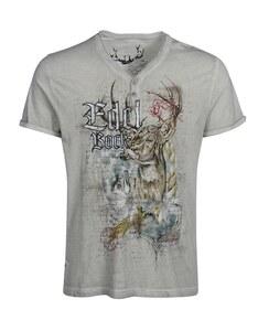 Stockerpoint - Trachten T-Shirt mit modernem Druck