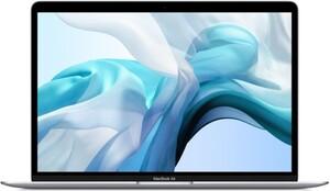 Apple Macbook Air 13 Zoll silber ,  33,78 cm (13,3 Zoll), i5, 8 GB, 128 GB