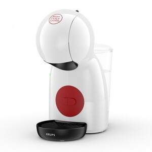 Krups Dolce Gusto KP1A01 XS ,  Piccolo, weiß