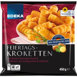 EDEKA Feiertags-Kroketten