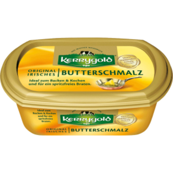 Kerrygold Original Irisches Butterschmalz