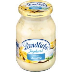 Landliebe Joghurt*