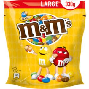 Mars M&M's