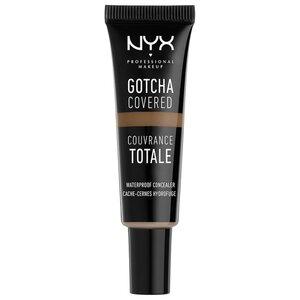 NYX Professional Makeup Concealer Nr. 10 - Ebony Concealer 19.0 g