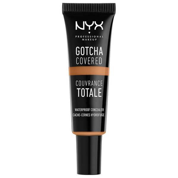 NYX Professional Makeup Concealer Nr. 09.3 - Cappuccino Concealer 19.0 g