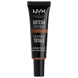 NYX Professional Makeup Concealer Nr. 09.7 - Mocha Concealer 19.0 g