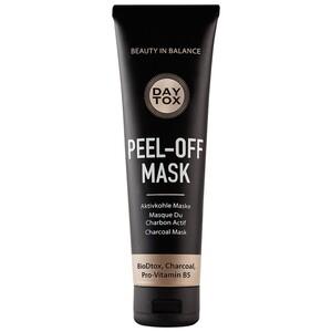 Daytox Gesichtspflege  Aktivkohle Maske 100.0 ml