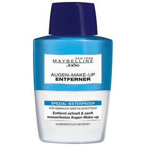Maybelline Make-up Entferner  Make-up Entferner 125.0 ml