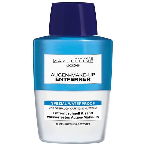 Maybelline Make-up Entferner  Make-up Entferner 125.0 ml