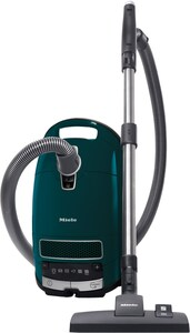 Complete C3 Series 120 PowerLine Bodenstaubsauger petrol