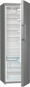 R6192FX Standkühlschrank mit Gefrierfach edelstahl / A++